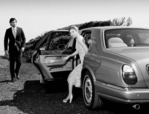 Limousine & Chauffeur Services