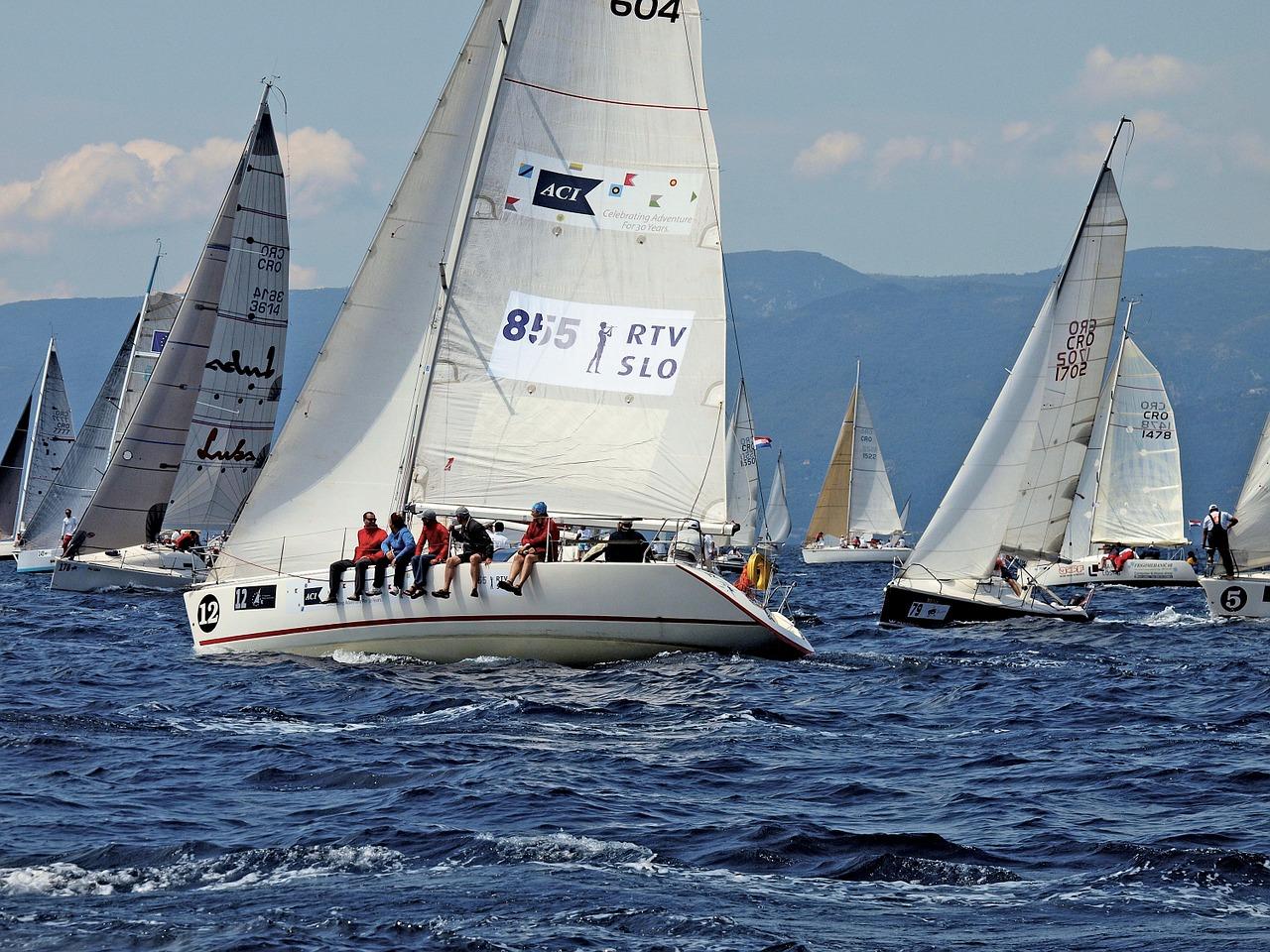 Sport Events COSTA SMERALDA