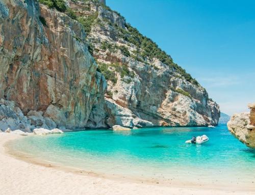 DMC Sardinia
