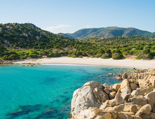 10 most beautiful places in Sardinia