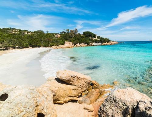 10 most beautiful beaches near Costa Smeralda