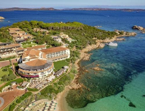 Club Hotel – Baja Sardinia