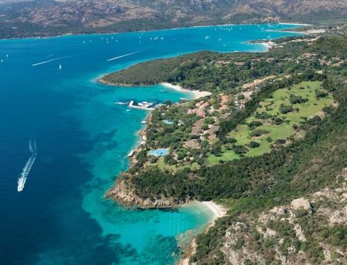 Hotel Capo D'Orso Thalasso & Spa – Palau