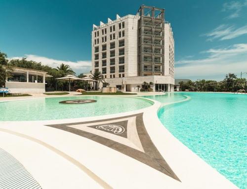 Hotel Doubletree by Hilton – Olbia