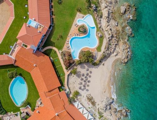 Hotel Sporting – Porto Rotondo