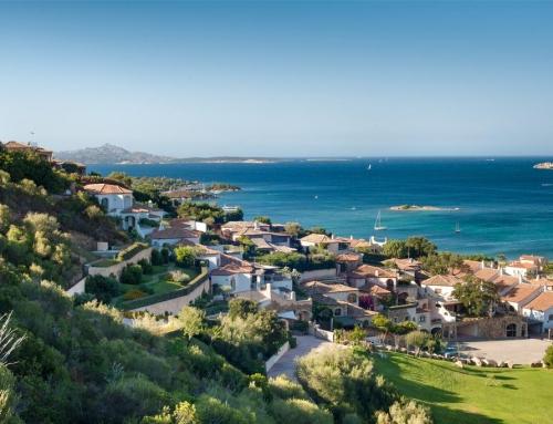 Hotel Villa Del Golfo Relais & Spa – Cannigione