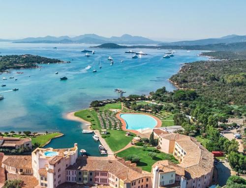 Where to stay in Costa Smeralda