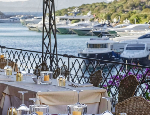Where to eat in Costa Smeralda